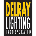 Delray Lighting Logo