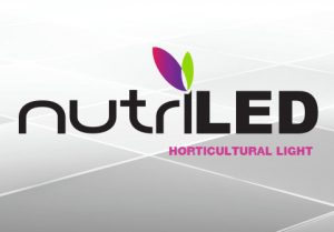 NutriLED LED Horticultural Lighting